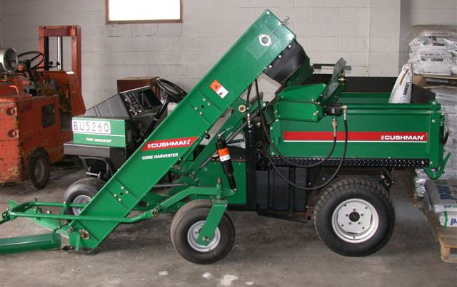 CushmanCoreHarvester sanford alderfer auction company golf course & turf equipment cushman turf truckster wiring diagram at gsmportal.co