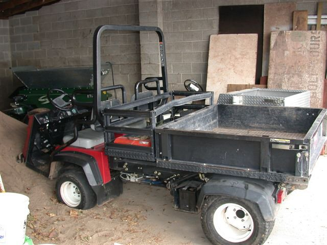 Sanford Alderfer Auction Company Golf Course  U0026 Turf